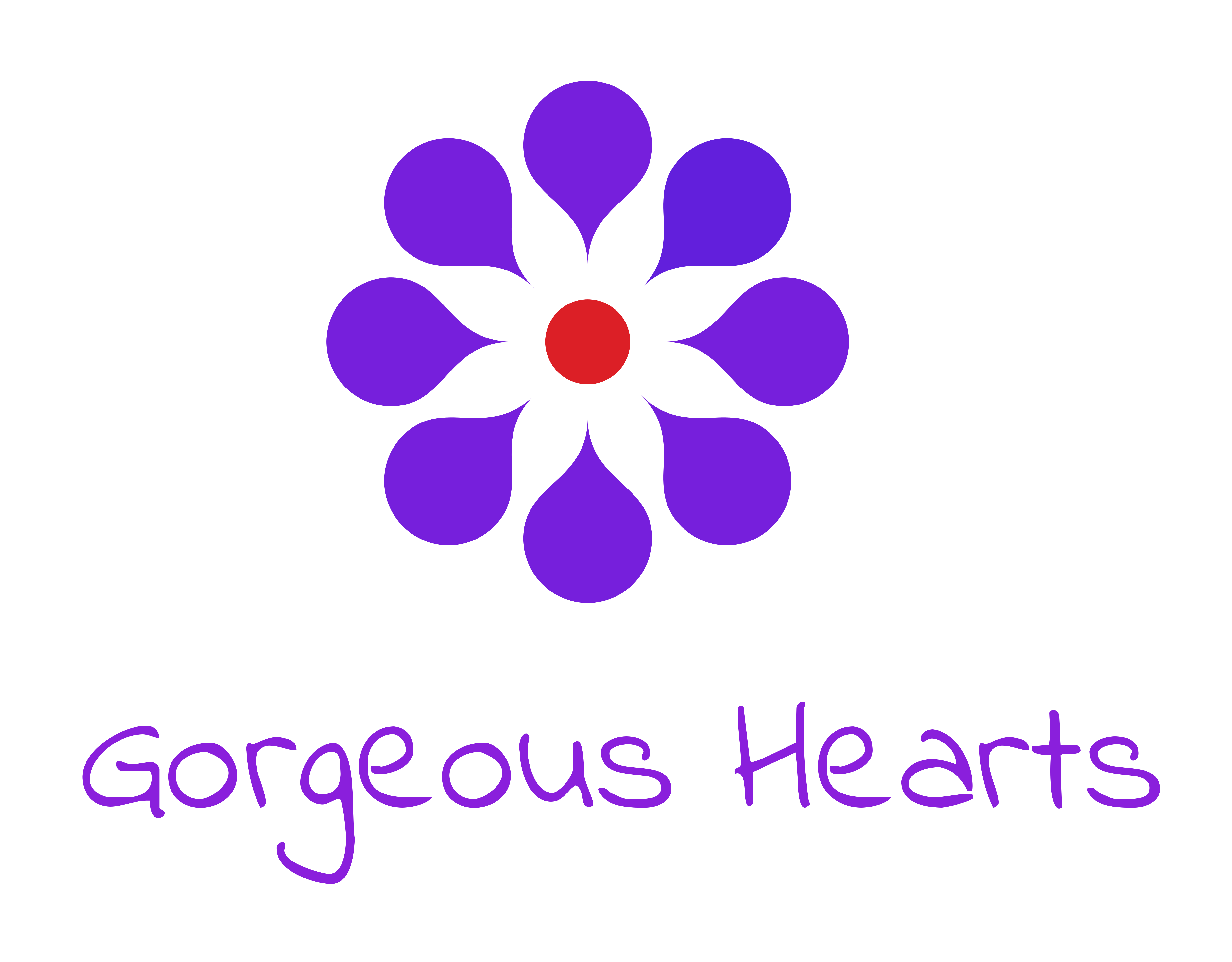 Gorgeous Hearts Well-being