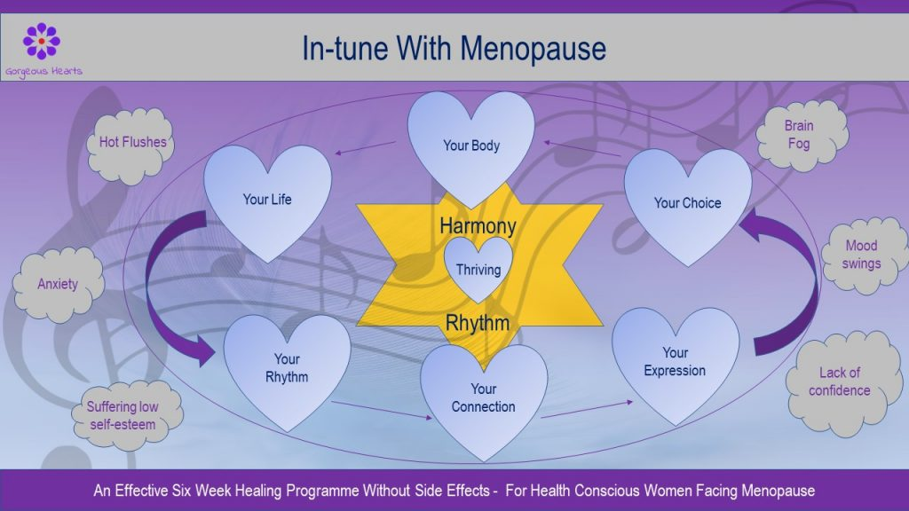 Holistic menopause solutions